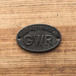 Emblemat GWR