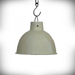 Klosze do lamp RUSTIKA kremowa