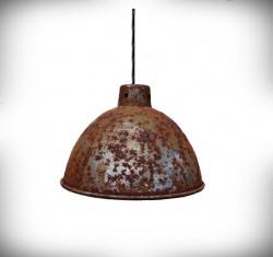lampa klosz wiszący