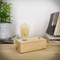 lampka na komodę