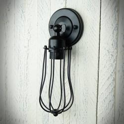 Lampa ścienna/sufitowa RUBY
