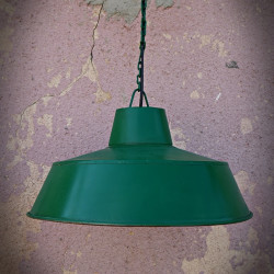 Lampa wisząca loftowa FACTORIA - OSTATNIE SZTUKI