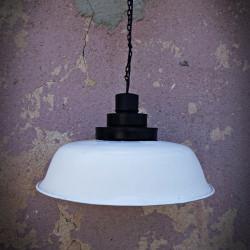 Lampa wisząca loftowa ALURO
