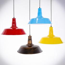 Lampy sufitowe E27 VABARIK 260mm