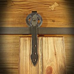 Prowadnica drzwi przesuwnych LOFT