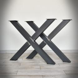 Noga do stołu KRZYŻAK 85x71 cm