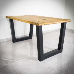 Nogi do stołu Trapez szeroki