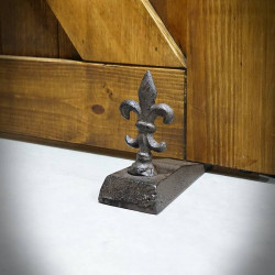starodawny stoper do drzwi