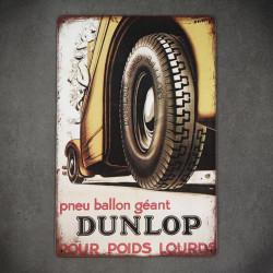 plakaty z logo