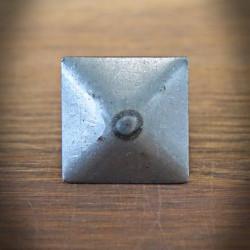 gwoździk stalowy kopulasty