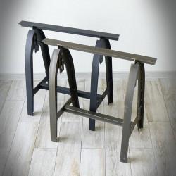 Noga, podstawa blatu, stołu KOBYŁKA