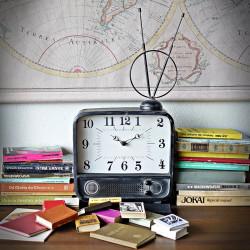 zegar jak dawniej