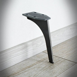 solidne nogi stalowe