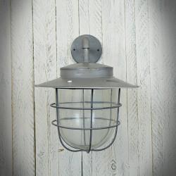 Lampa naścienna industrialna MESCO