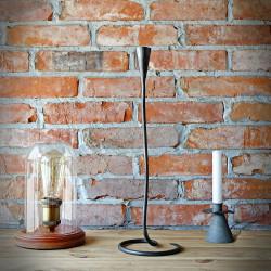 Rustykalny świecznik THOR M/L