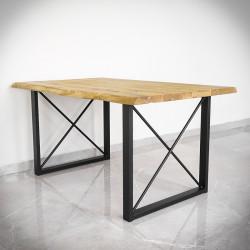 nogi loftowe z metalu tavolo