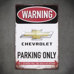 tabliczka auto
