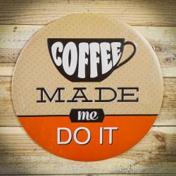 Tabliczka COFFEE