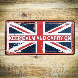 tabliczki ozdobne flaga