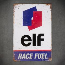 tabliczki metalowe repliki z logo