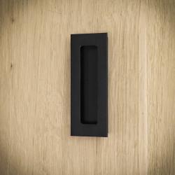 Uchwyt do drzwi przesuwnych czarny OTTO 1
