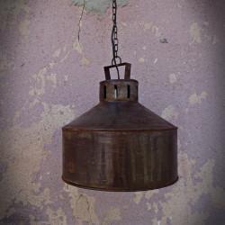 Lampa wisząca rustykalna OLDA