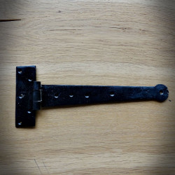 Zawias meblowy KRAWAT 380mm