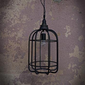 Lampa wisząca KLATKA