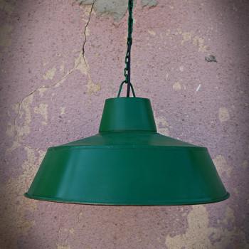 Lampa wisząca loftowa FACTORIA