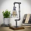 Lampa stojąca na biurko