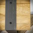 dąb naturalny drewniane meble