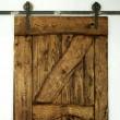 Drzwi na zawiesiu Loft