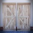 drzwi rystykalne