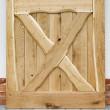 drzwi dębowe Barn olej naturalny usłojenie