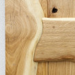 drzwi dębowe Flinston olej naturalny oflisowane krawędzie
