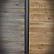 drzwi z drewna sosnowego