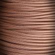 kabel elektryczny pleciony retro