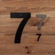 Cyfra SIELSKA CHAŁUPA 7