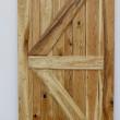 drewniane drzwi wewnętrzne