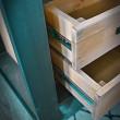 metalowe meble loft
