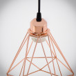 lampa sufitowa z kablem