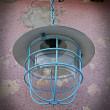 lampa fabryczna industrialna