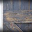 loftowe drzwi sosnowe