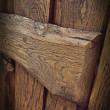 Naturalne krawędzie w drzwiach przesuwnych