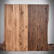 drzwi drewniane olejowane