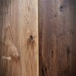 dębowe olejowane drzwi