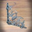 żeliwny wspornik półek
