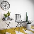rustykalne krzesła