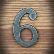 liczba sześć jak dawniej