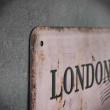 symbol londynu